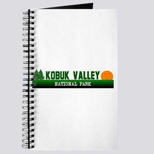Kobuk Valley National Park Journal